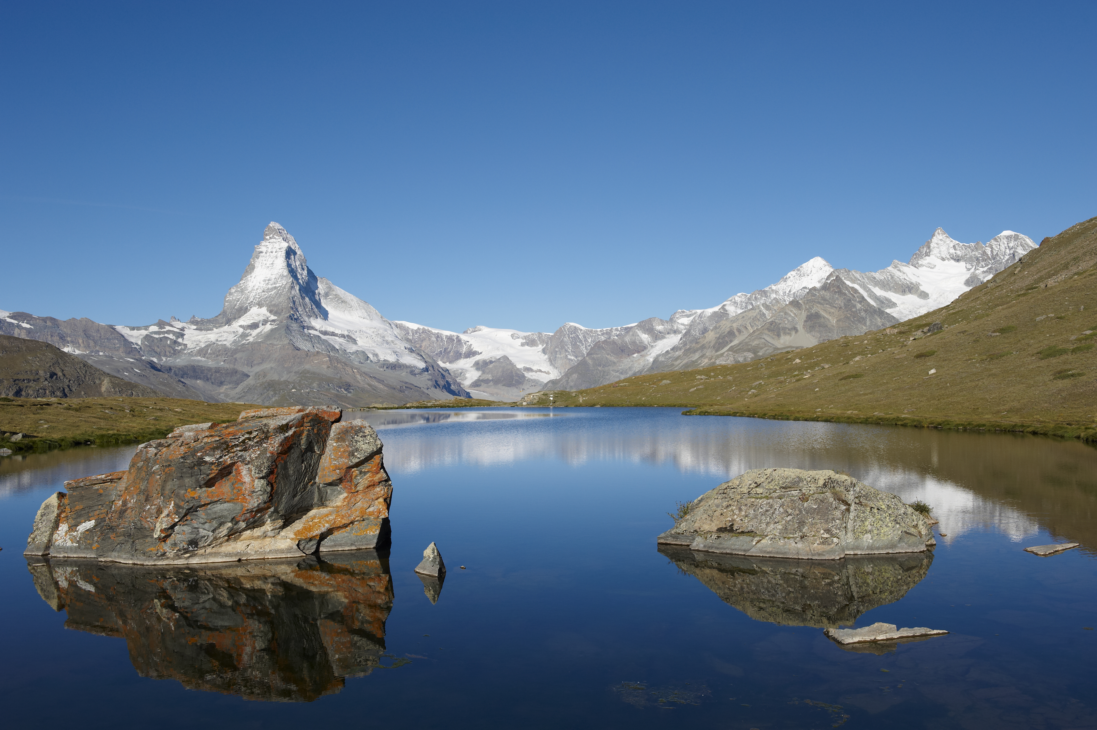 how to get to matterhorn switzerland