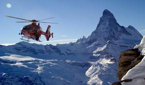 Beste Spielothek in Zermatt finden