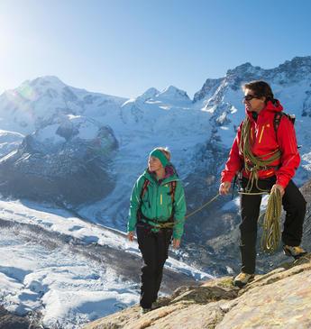 climbing the matterhorn mountaineering in zermatt