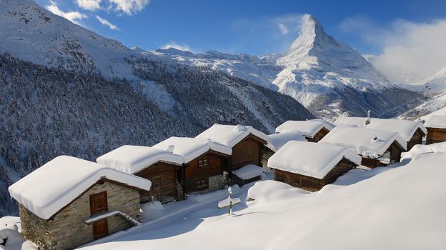 Wetter Zermatt