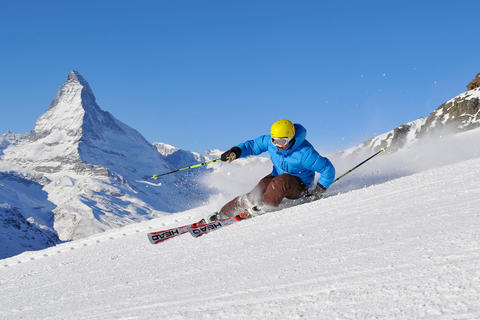 Zermatt: A constant value in Swiss winter tourism
