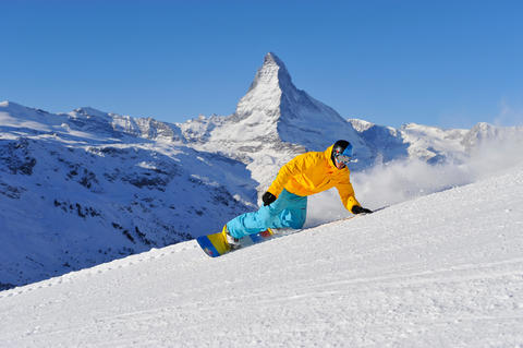 Alpine Swiss Snow Sports School AG