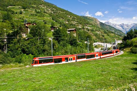 Italian Restaurants St Moritz