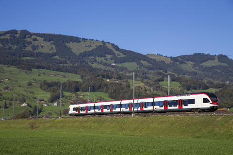 SBB Train tickets and prices
