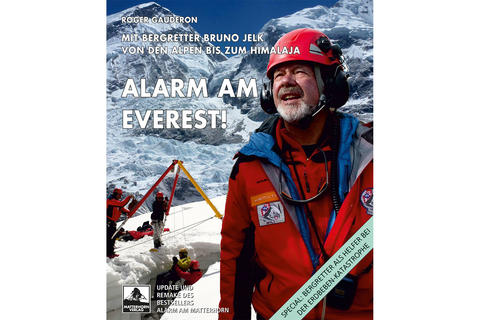 Alarm am Everest