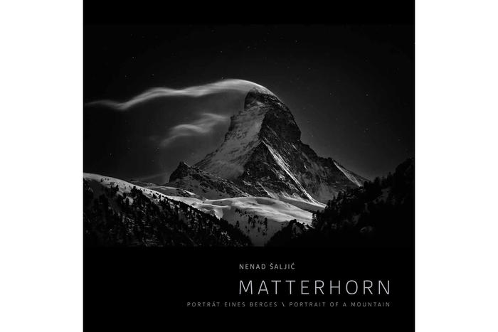 Matterhorn: Portrait of a Mountain