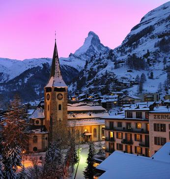Zermatt Holidays In Switzerland Amp The Alps