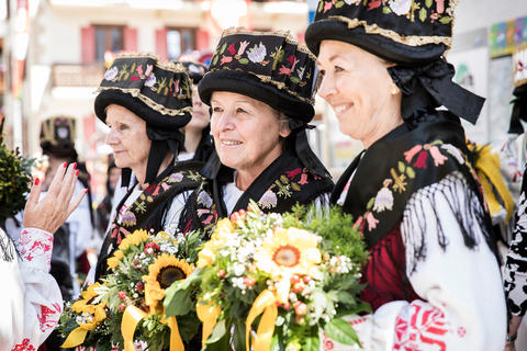 Experience the perfect folklore summer