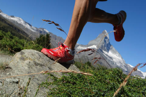 Matterhorn Ultraks Trail