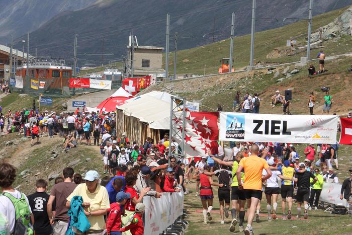 Bilderesultat for Zermatt Marathon 2019