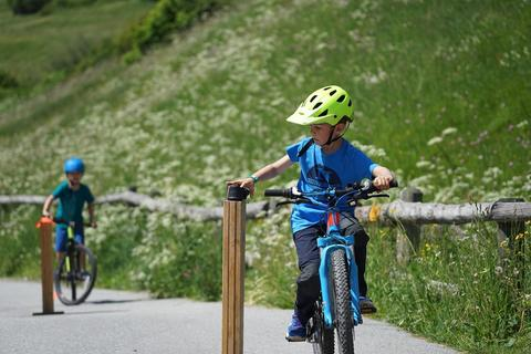 Zermatt Bike School