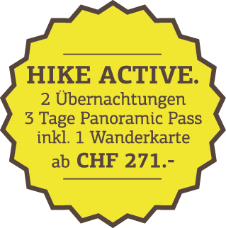 Hike Active Package-badge