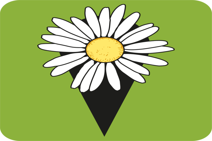 Flower Walks app icon.