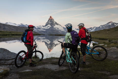 News from the World of Mountain Bikes