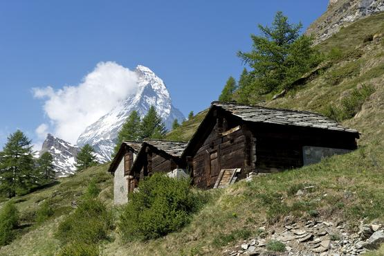 If you would like to learn more about the individual stations, you can book a tour via Zermatt Tourismus.
