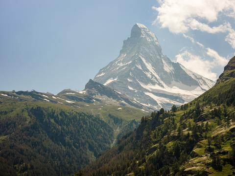 Matterhorn will not be closed