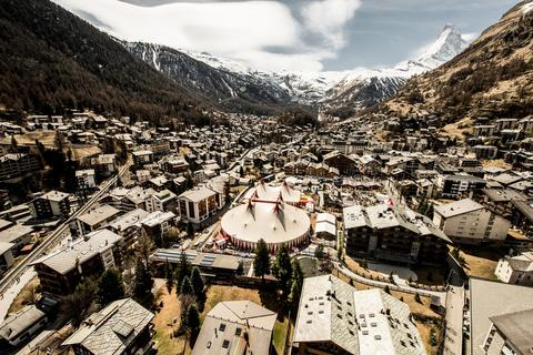 New discoveries at Zermatt Unplugged 2020 (1)