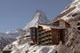 The Omnia Hotel is ranked fifth in all of Switzerland in the TripAdvisor ratings.