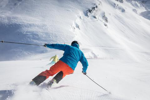 Zermatt partners with Ikon Pass