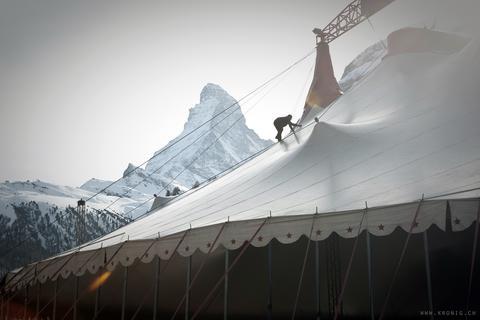 Zermatt Aktuell