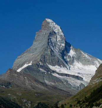 Matterhorn Project Matterhorn Project