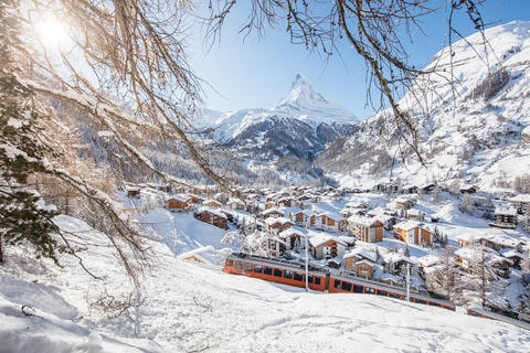 Despite an eventful winter, Zermatt has seen positive results
