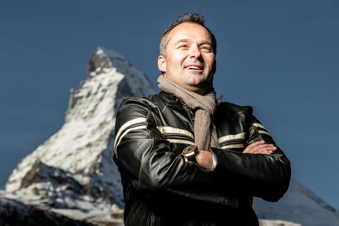 Zermatt – Matterhorn defends its trademark