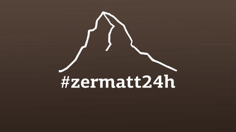Zermatt: 24-Hours Live on Social Media