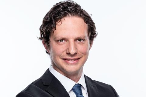 Andreas Mazzone is the new CEO of Bonfire AG