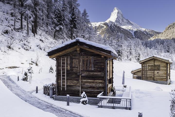 Maisons Matthiol adds two new chalets (3) | Zermatt, Espanol