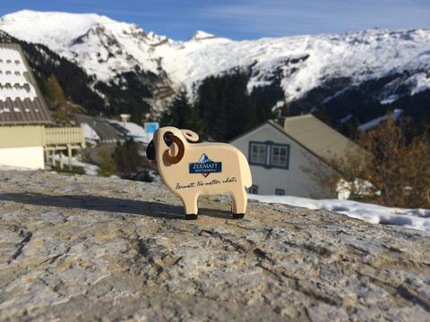 A visit to Flaine Zermatt Switzerland