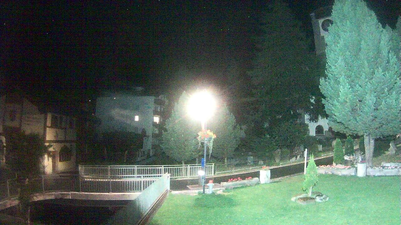 Webcam not available for Zermatt L Eglise