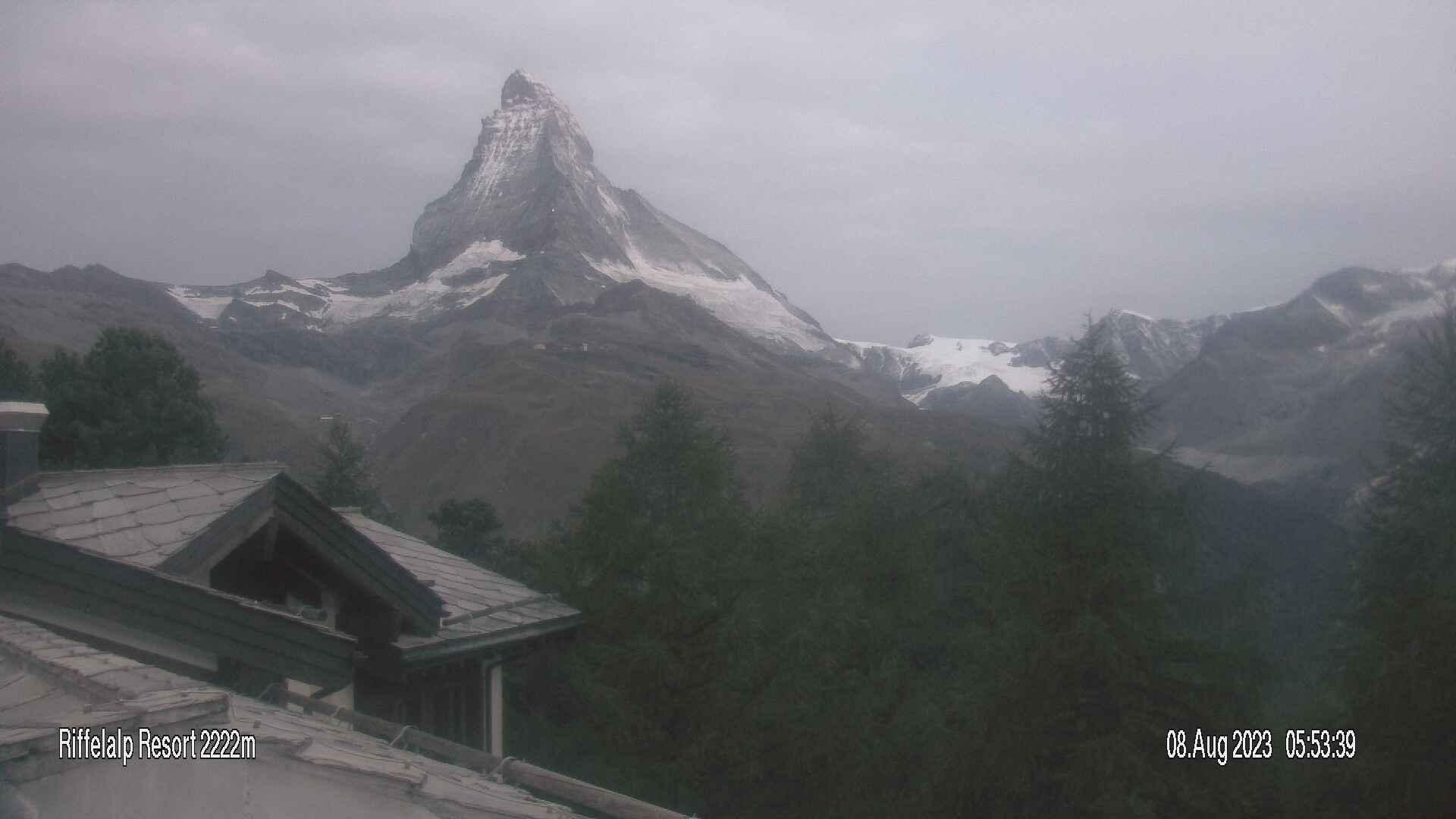 Webcams & Panorama Livecams Zermatt & Matterhorn