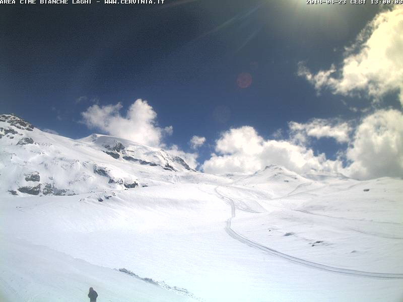 Webcam <br><span> cime bianche</span>